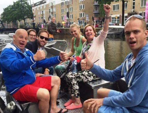 CHECKLIST: HOW TO MAKE THE MOST OF YOUR AMSTERDAM BOAT RENTAL?