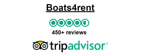 Boat Rental Amsterdam by Boats4rent on Tripadvisor