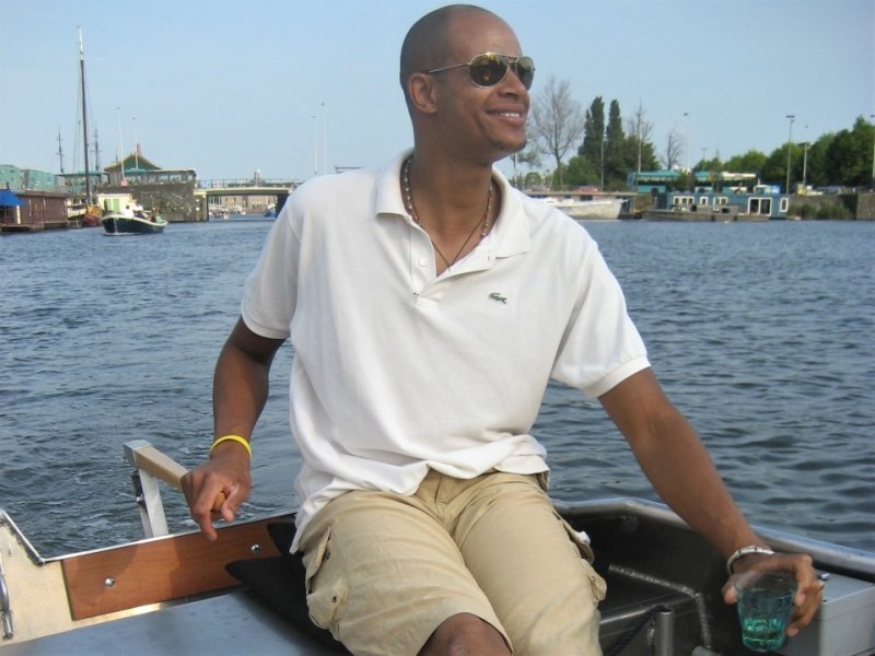 Fluisterbootje huren Amsterdam Boats4rent