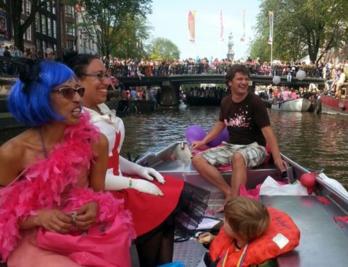 Canal events