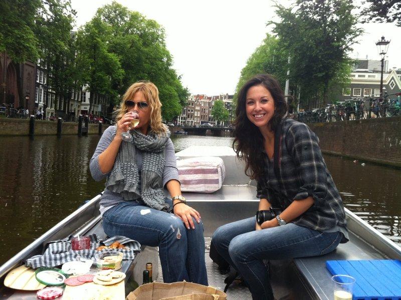 Voordelig sloepje huren Amsterdam Boats4rent