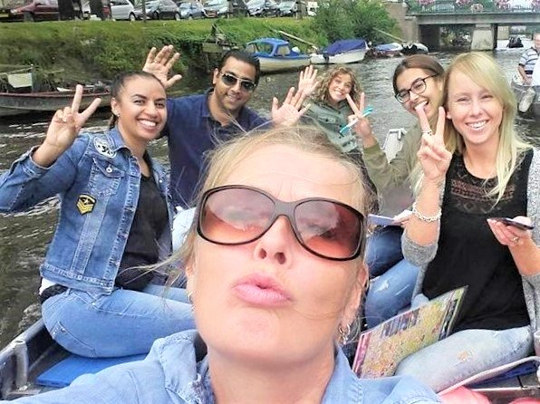 Voordelige Sloep Huren Amsterdam Boats4rent